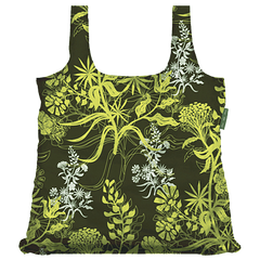La Borde Meadow Shopping Bag