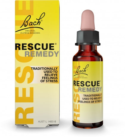 Rescue Remedy Bach Flower