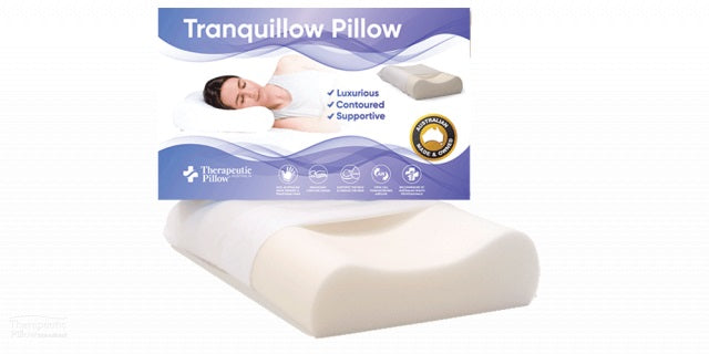 Tranquillow Pillow Small Size Soft Density
