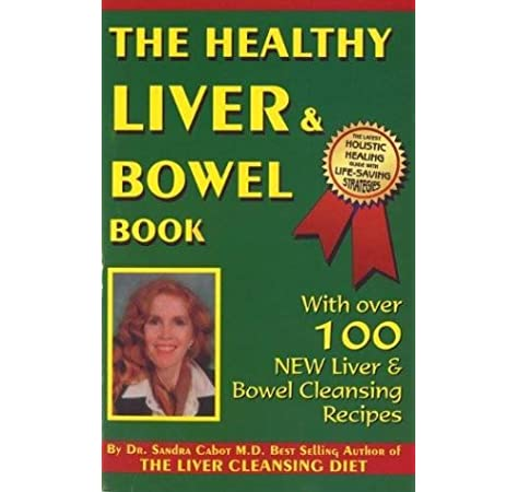 Book Healthy Liver and Bowel