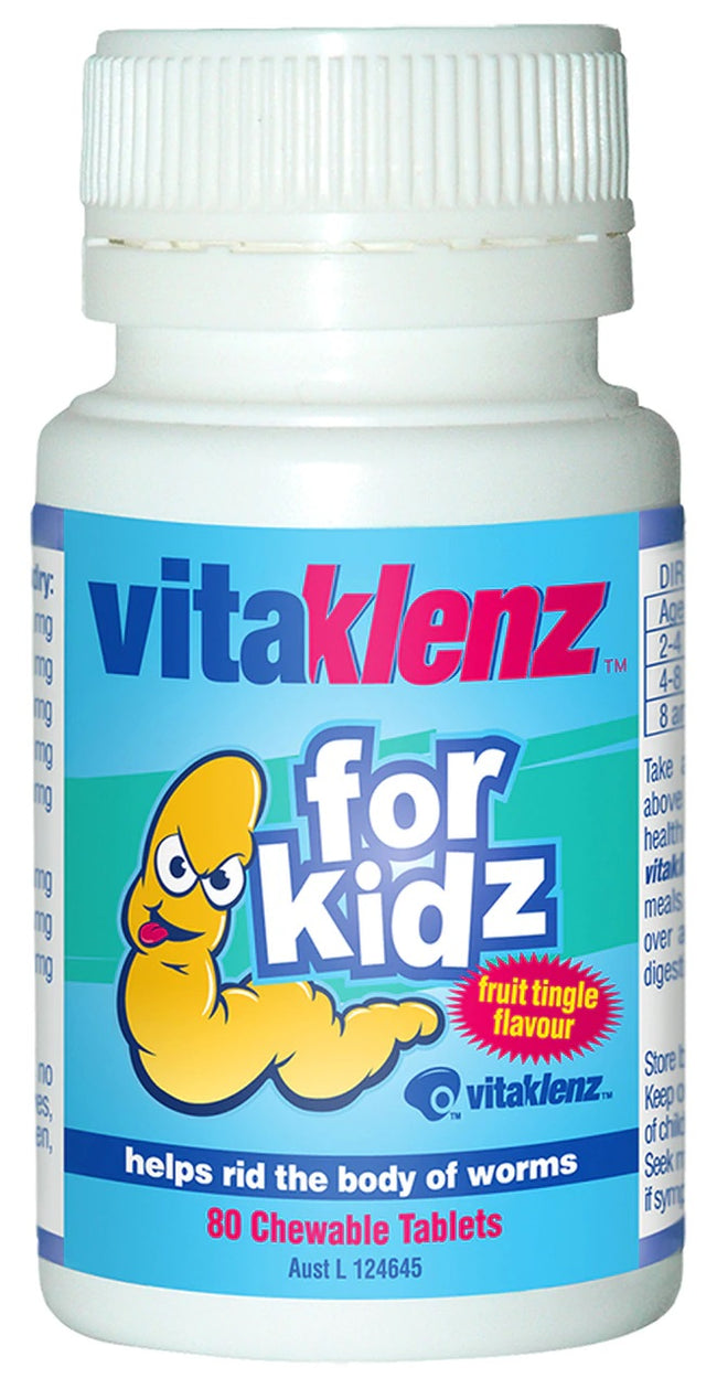VitaKlenz For Kids