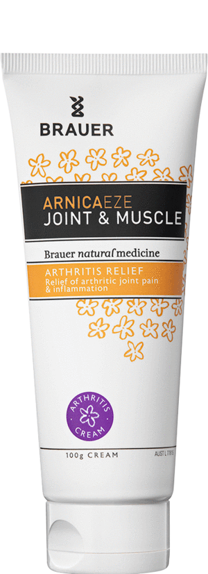 Joint and Muscle Cream