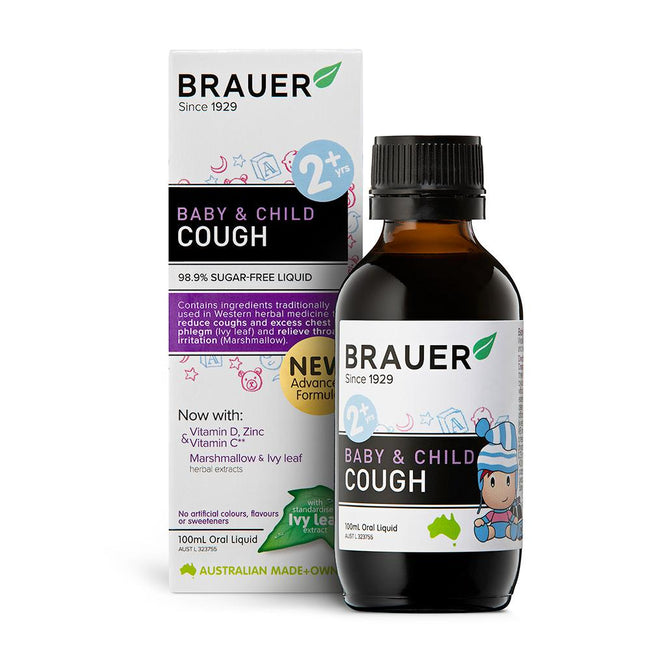 Infant Cough Relief