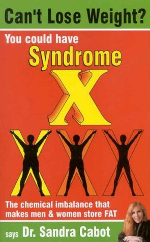 Book- Synd-X Slimming