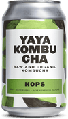kombucha hops transparent