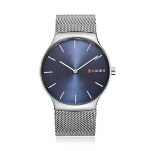 Curren Fit Metal Blue 40mm