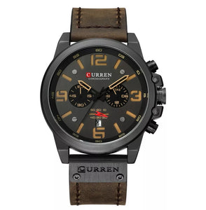 Curren Army Brown Black 48mm