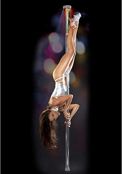 Disco Babe- Light Up- Fetish Fantasy Series Fantasy Dance Pole