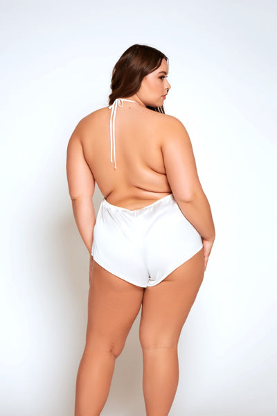 SO EXTRA!!! Plus Size Romper