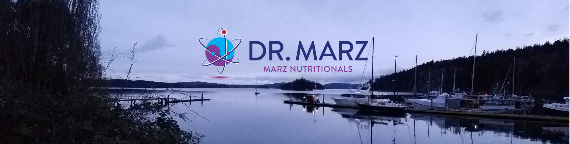 "<span style=""color: #f89021;"">Marz Nutritionals</span>"