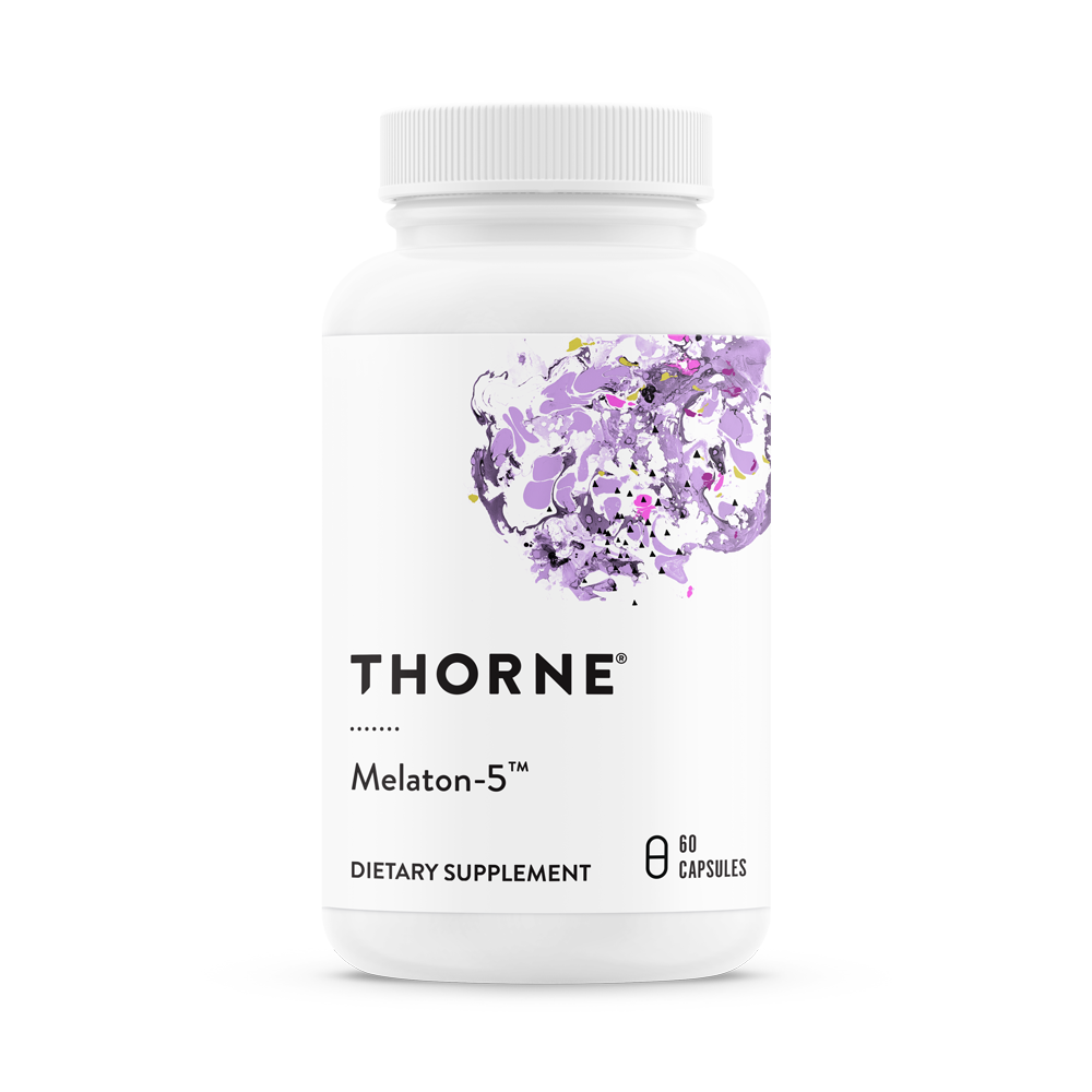 Thorne Research Melaton-5™