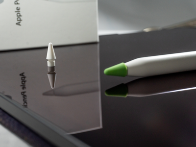 Everything about Apple Pencil Tips