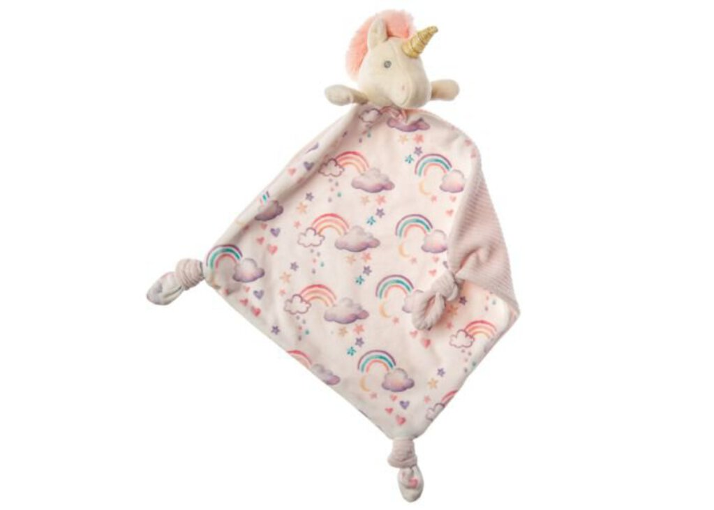 Little Knotties couverture-licorne