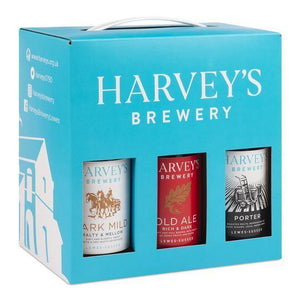Harvey's 6 bottle Gift Pack