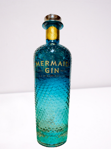 Mermaid Gin - Isle of Wight 70cl