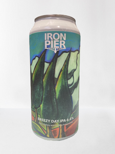 Iron Pier - Breezy Day IPA
