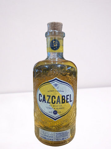 Cazcabel Honey Tequila - n07