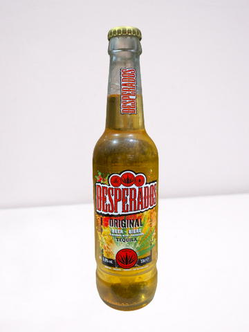 Desperados -Tequila Beer 30CL - n07