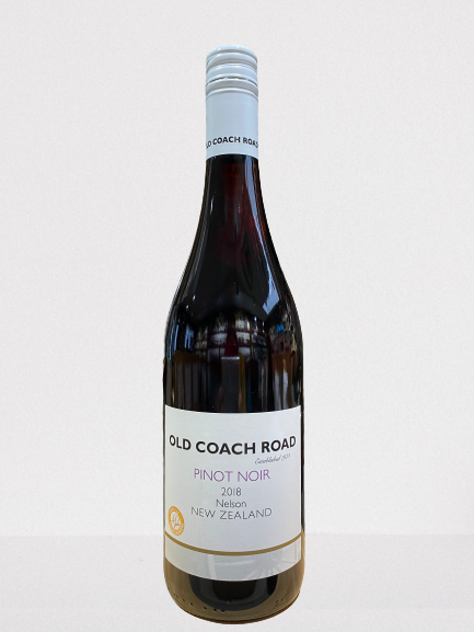 Seifried Old Coach Road Pinot Noir 2017