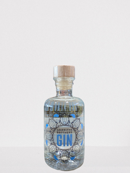 Griffiths Brothers Original Gin