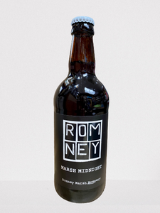 Romney Marsh Midnight Ale 500ml