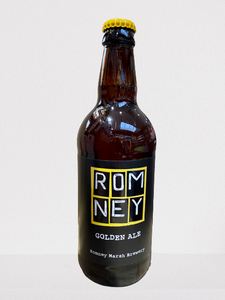 Romney - Golden Ale 500ml