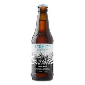 Harvey's Brewery  - Porter 500ml