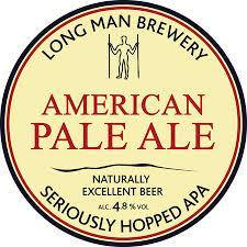 Long Man Brewery - American Pale Ale
