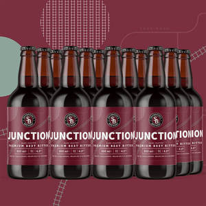 Junction Case 12x500ml