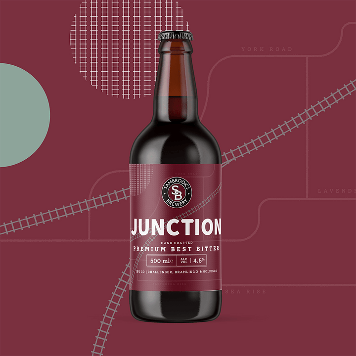 Junction Single Bottle