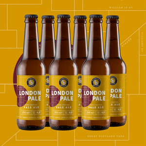 London Pale 6-Pack 330ml