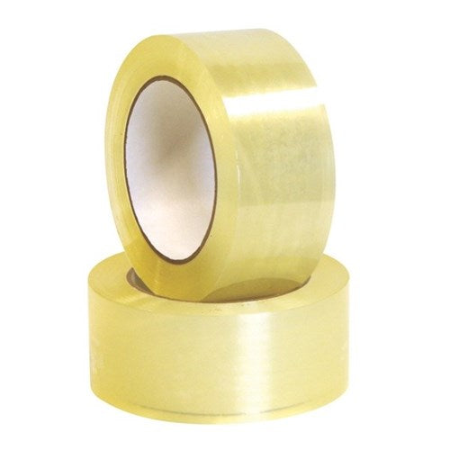 Cellotape 48mm x 100m - Clear (75mm Core)