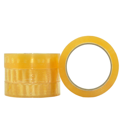 Cellulose Tape LGE 24mm x 66m (75mm Core)
