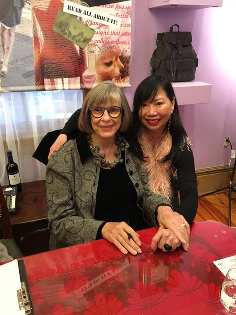 Marilyn Brooks Book Signing - December 9th, 2017