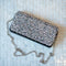 ZOE Crystal Clutch - Jeanne Lottie Handbags Canada