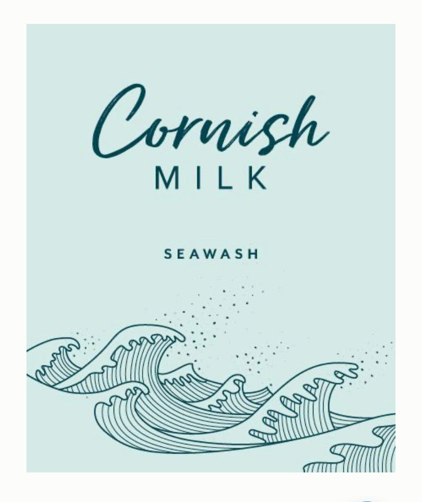 Cornish Seawash Powder