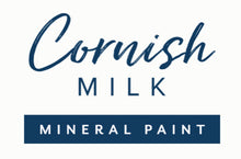 Load image into Gallery viewer, Cornish Milk Mineral Paint Sea Glass