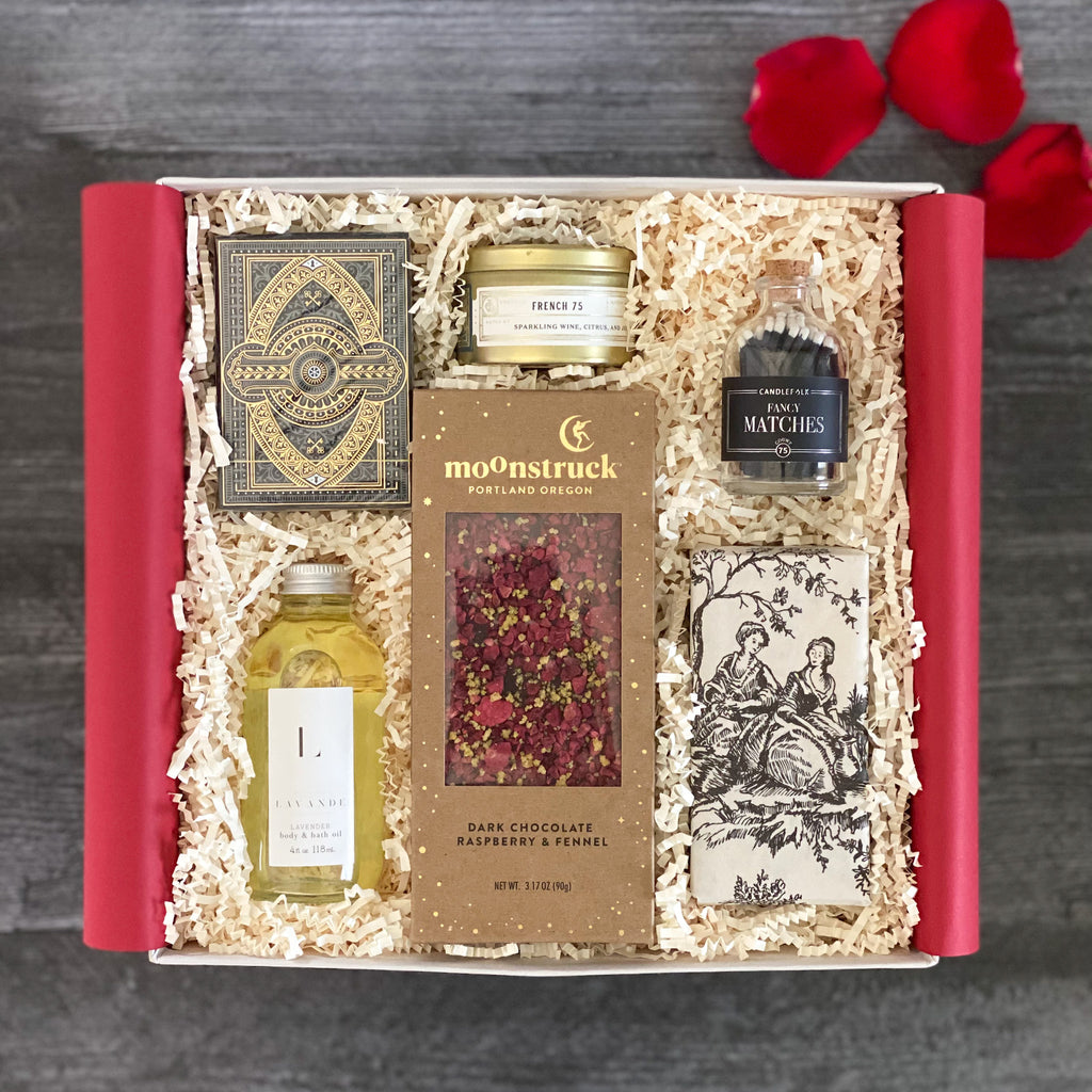 Date-Night-In-Couples-Sweets-Paying-Cards-massage-Oil-Sparrow-Gift-Box-American-Made