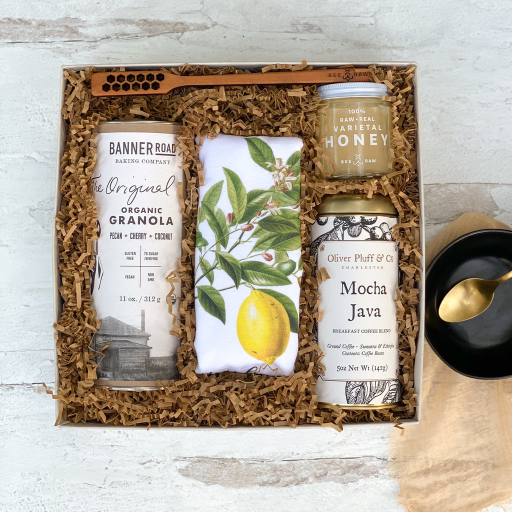 Rise+Shine-morning-breakfast-kitchen-corporate-gift-sparrow-box-American-made