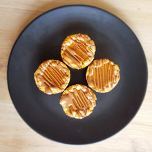 Load image into Gallery viewer, 4x KETO Banoffee Tarts