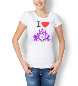 I Love the Director Women's T-Shirt