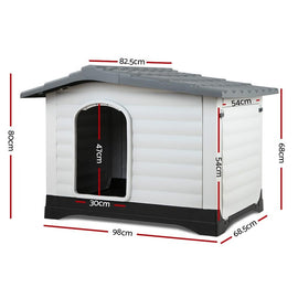 Pet Extra Extra Large Pet Kennel