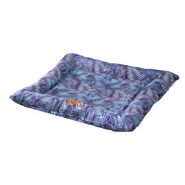 PaWz Pet Cooling Mat Gel Mats Bed Cool Pad Puppy Cat Non-Toxic Beds Summer L