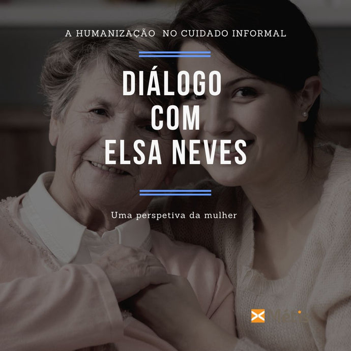 Diálogo com Elsa Neves