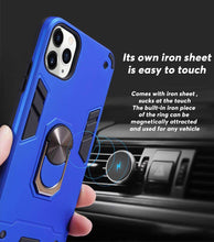 Load image into Gallery viewer, 2020 All New 4-in-1 Special Armor Phone Case For iPhone 7Plus/8Plus