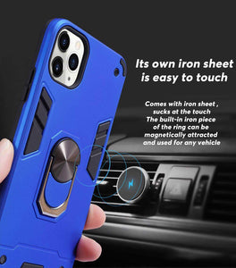 2020 Alle neuen 4-in-1 Special Armor Case für iPhone 6/6S