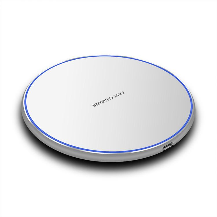 15W New Fast Phone Wireless Charger