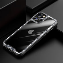 Load image into Gallery viewer, 【2021 New】Camouflage Military Series Airbag Anti-fall Case For iPhone 12 Series