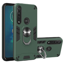 Load image into Gallery viewer, 2020 All New 4-in-1 Special Armor Case For Motorola G8 PLUS