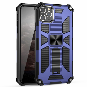 2021 Luxury Armor Shockproof With Kickstand For iPhone 12 Series